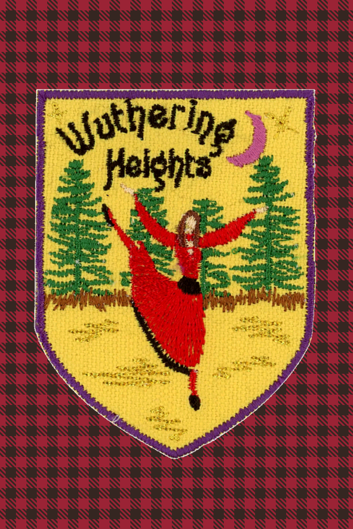Wuthering Heights Patch