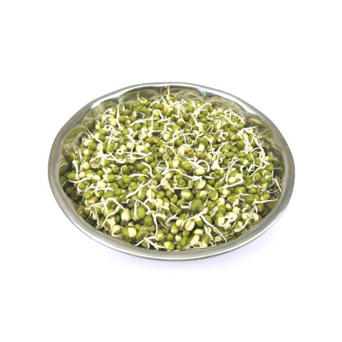 Sprouted Moong - 100 Gms