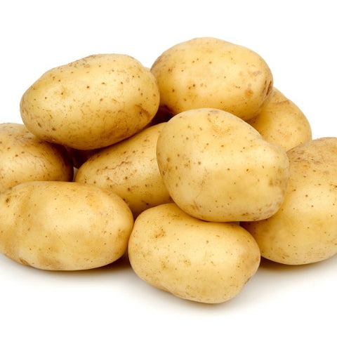 Aloo / Potatoes - 500gms