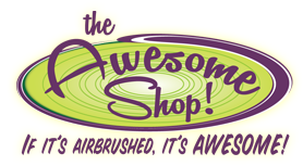 The Awesome Shop VT