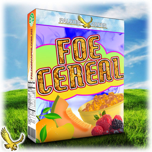 Foe Cereal