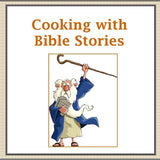 Bible Theme Cooking Activities