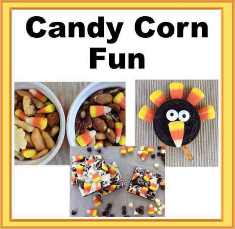 Candy Corn Fun