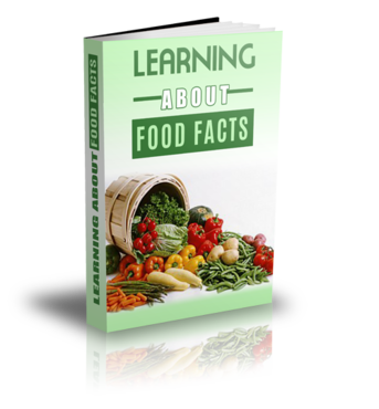 Learning about Food Facts
