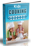 Kids Cooking Parties