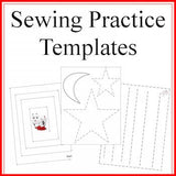 Learn to Sew Bundle Set