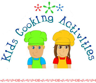 Kids Cooking Activities