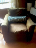 Catskills Pillow - Exclusive!Catskills Pillow - Exclusive! Tender Land Home gift Christmas wool birthday home accessories