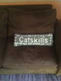 Catskills Pillow - Exclusive! Catskills Pillow - Exclusive! Tender Land Home gift Christmas wool birthday home accessories