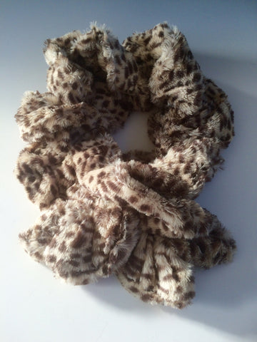 Sensationally Soft Lush Scarf