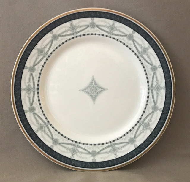 Tiffany & Co. 113th Congressional Plate (Circa 2013)