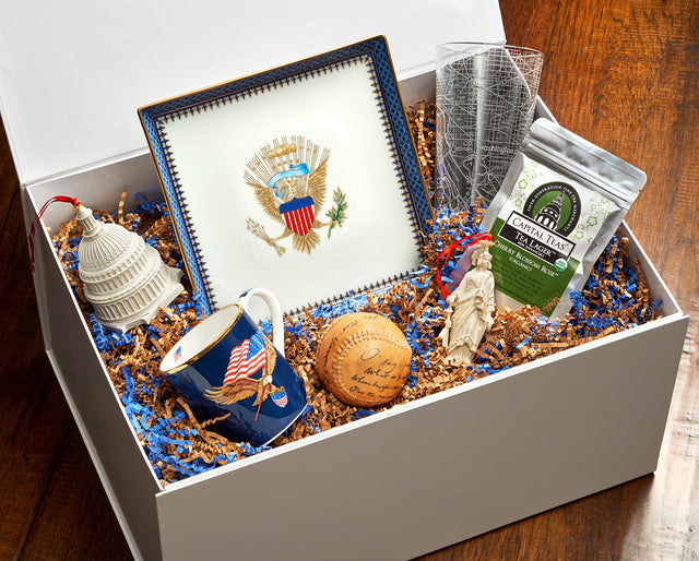Best of Washington Gift Box Sampler