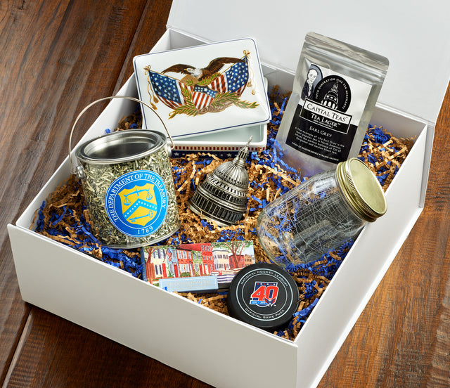 Home Gift Box Sampler (Medium)