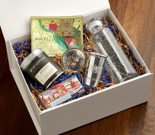 Office Gift Box Sampler