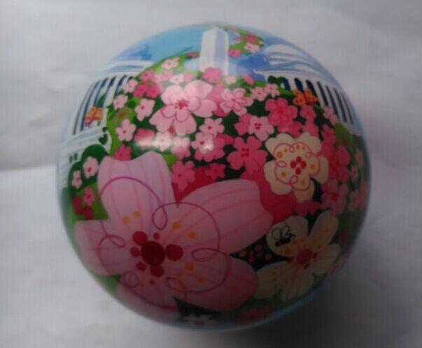 National Cherry Blossom Festival Official Ornament (2016)