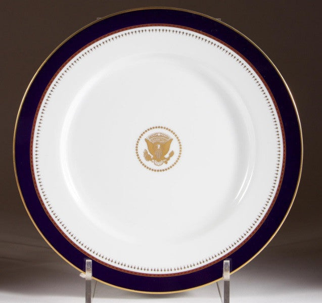 Vintage Ronald Reagan Presidential/White House China