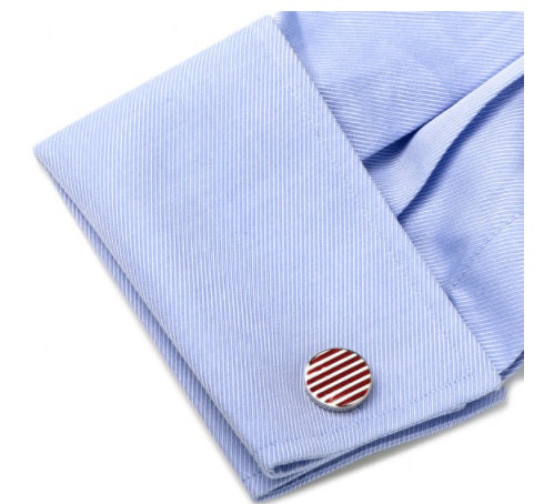 Stars and Stripes (Flag) Cufflinks