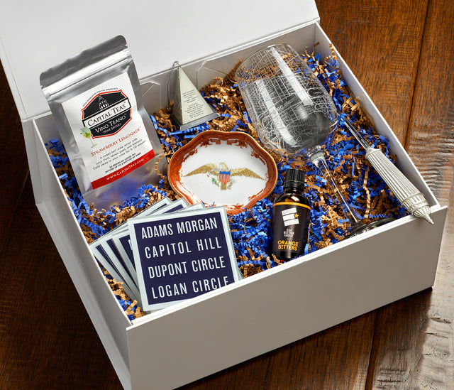 Home Gift Box Sampler (Small)