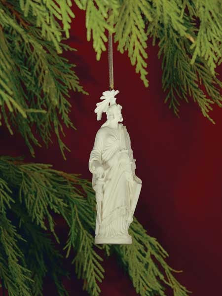 Statue of Freedom Ornament - 2005 Collector's Edition