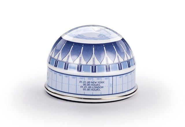 Wedgwood Millennium Concorde Paperweight