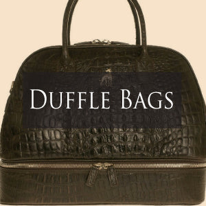 Luxury Duffle Bags