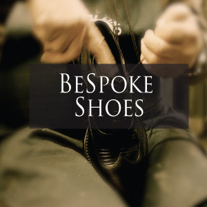 Italian Bespoke Shoes