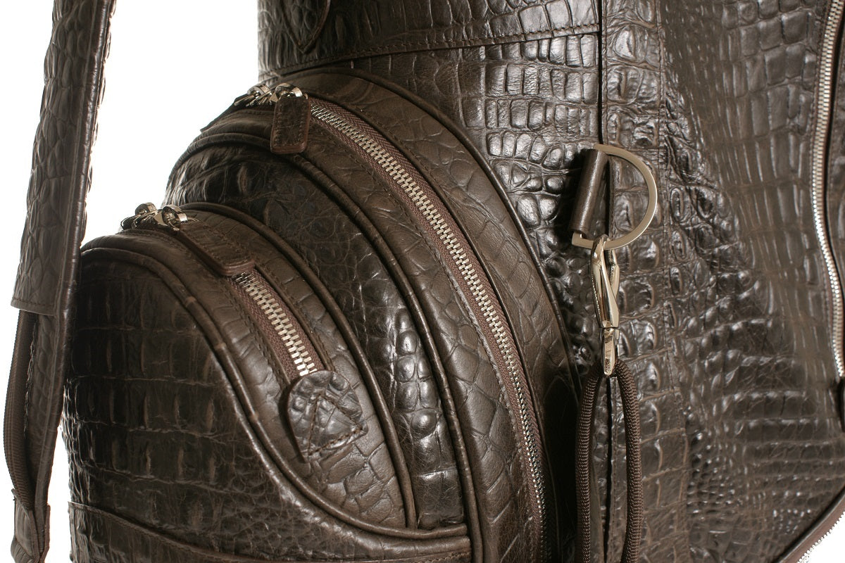 Alligator Luxury Golf Bag Buy Online Made in Italy