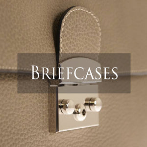 Luxury Italian Briefcases