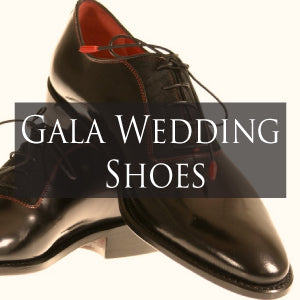 Gala Wedding Shoes