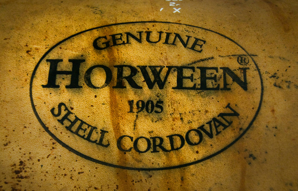 Horween Leather Company, Toronto Bespoke Shoes