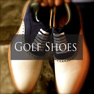 Italian Golf Shoes
