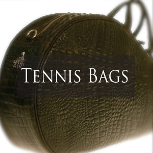 Luxury Tennis Bags