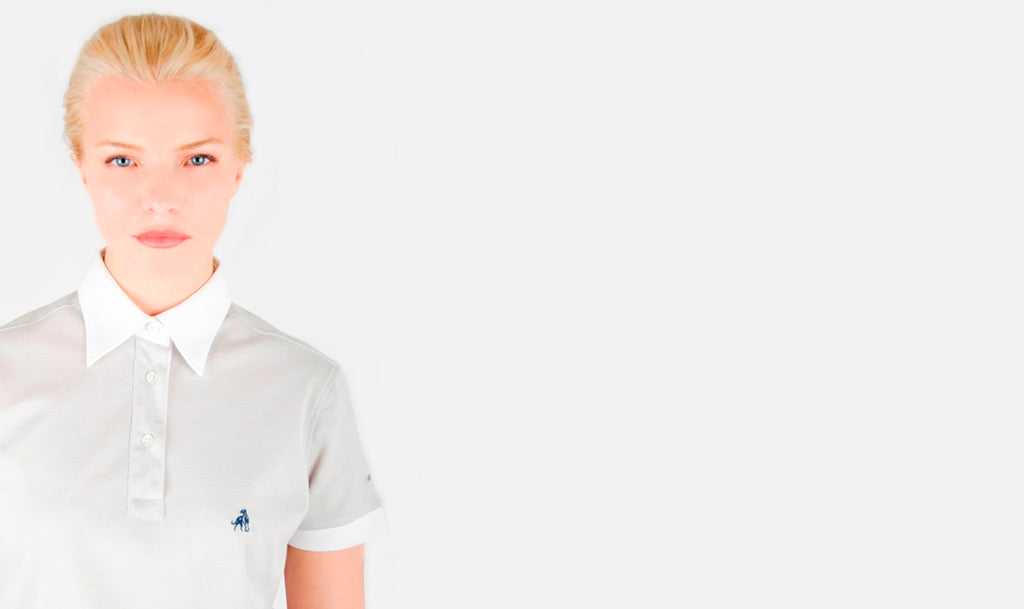 Custom Golf Polo Shirts Toronto Luxury Men's and Women