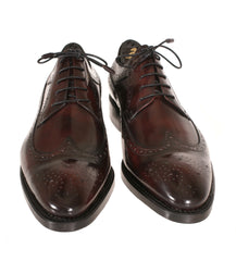 Italian Bespoke Shoes for Men's