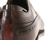 Italian Custom Shoes for Men's