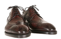 Handmade Italian Bespoke Shoes for Men's