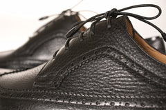 Men's Bespoke shoes handmade in Italy