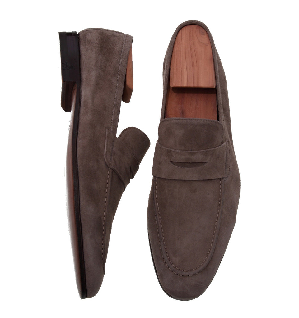 8f055cb93e4 Toronto Where To Buy Order Shop Buy Soft Light Penny Loafer For Made In  Italy Shoes