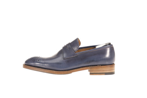 Lombardy Calfskin Loafers