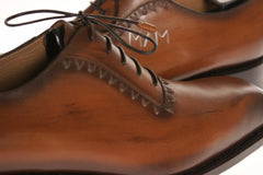Italian Luxury in the Chicago Bespoke Shoes for Men and Women