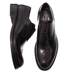 Buy Chicago Best Italian Men's Formal Dress Custom Bespoke Shoes Hand Crafted in Italy