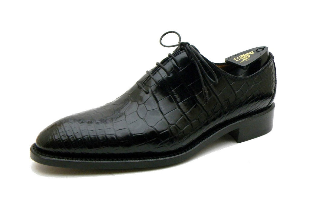 NY Bespoke Shoes