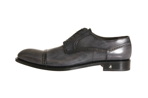 Balsidi Betis Leather Derby Shoes