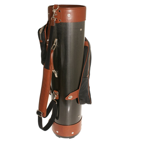 Golf Bag Sports Leather | LAST CALL