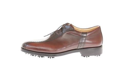 Verona Calfskin Golf Shoes