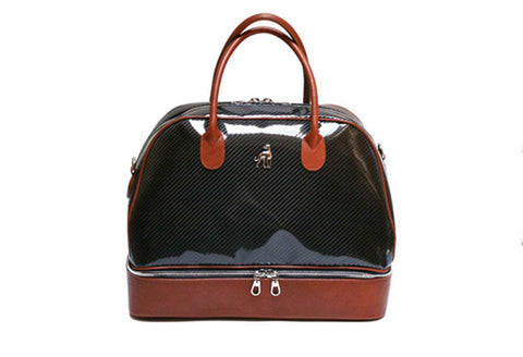 Duffle Bag Sports Leather Last Call