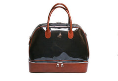 Duffle Bag Sports Leather