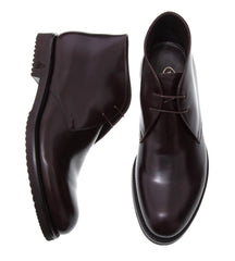 ~ Buy Online Brown Ankle Boots For Men ~ Ankle Boots For Men Made in Italy Italian ~ Ankle Desert Boots For Men ~ Luxury Men Shoes ~ Toronto Desert Ankle Boots For Men