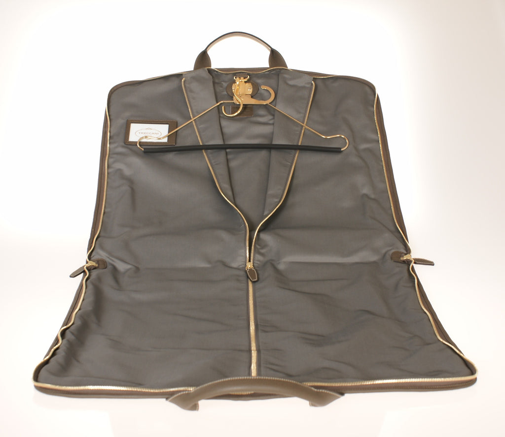 95316207a467 Leather Garment Bag Suit Last Call