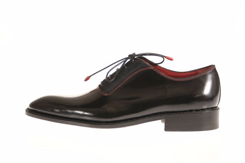 Salerno Calfskin Oxford Shoes
